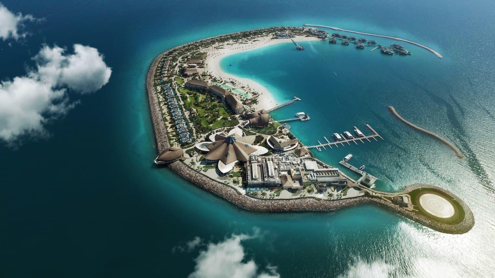 Banana Island Doha