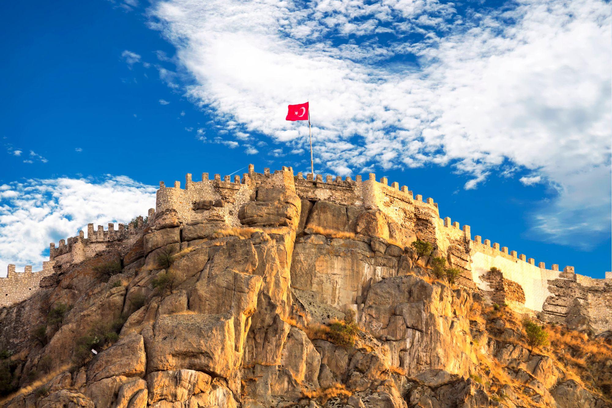 Afyon – Türkiye'nin Termal Merkezi