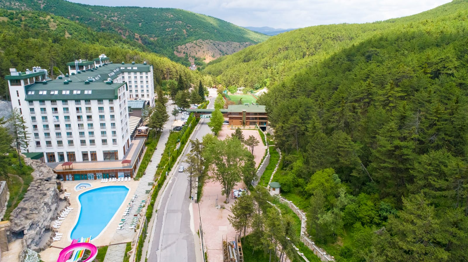 Çam Termal Otel & Spa