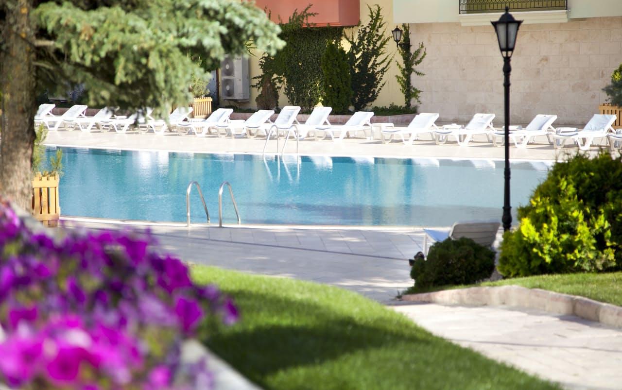İkbal Thermal Otel & Spa