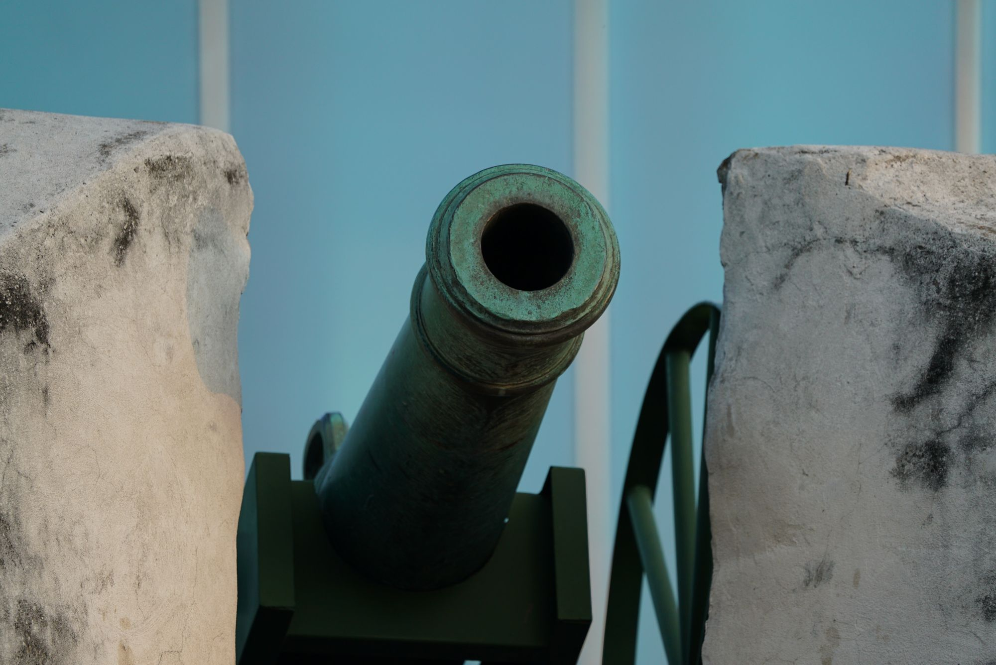 Ramadan-Kanonenfeuer