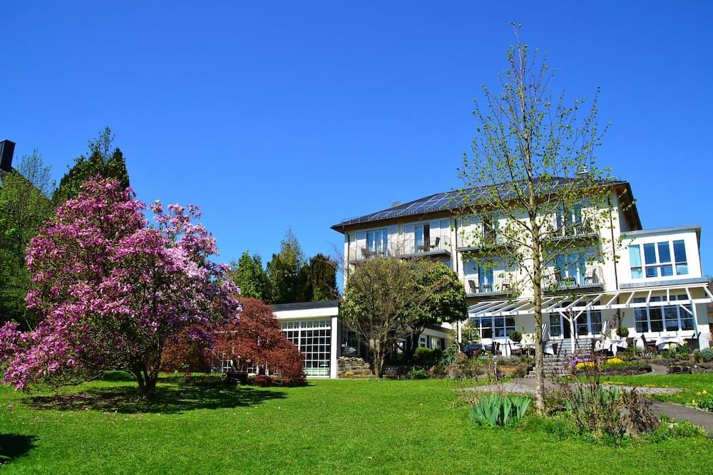 Hotel Lindenallee, Lindau