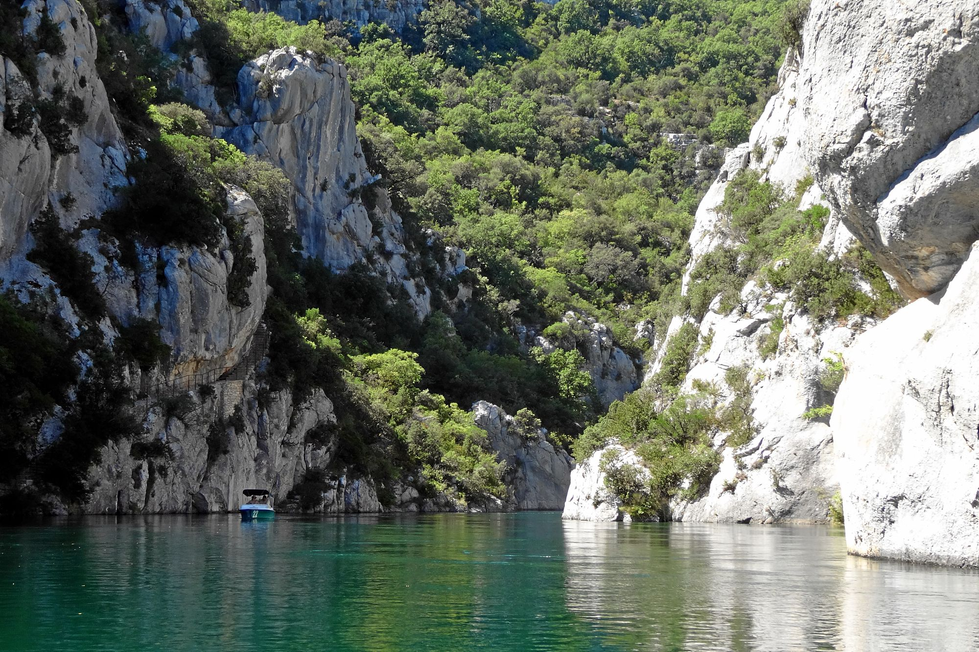 The Verdon Regional Natural Park