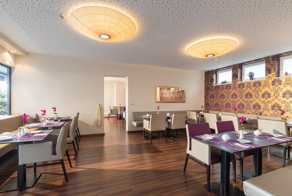 Hotel Vis à Vis, Lindau