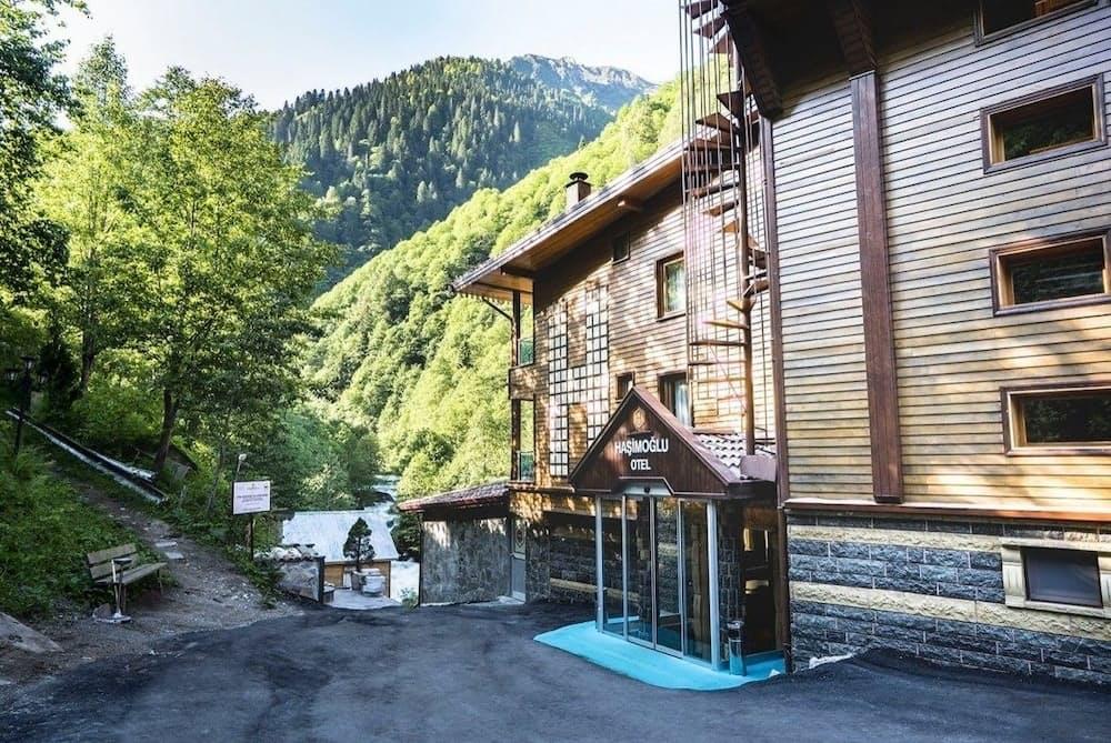 Ayder Haşimoglu Hotel