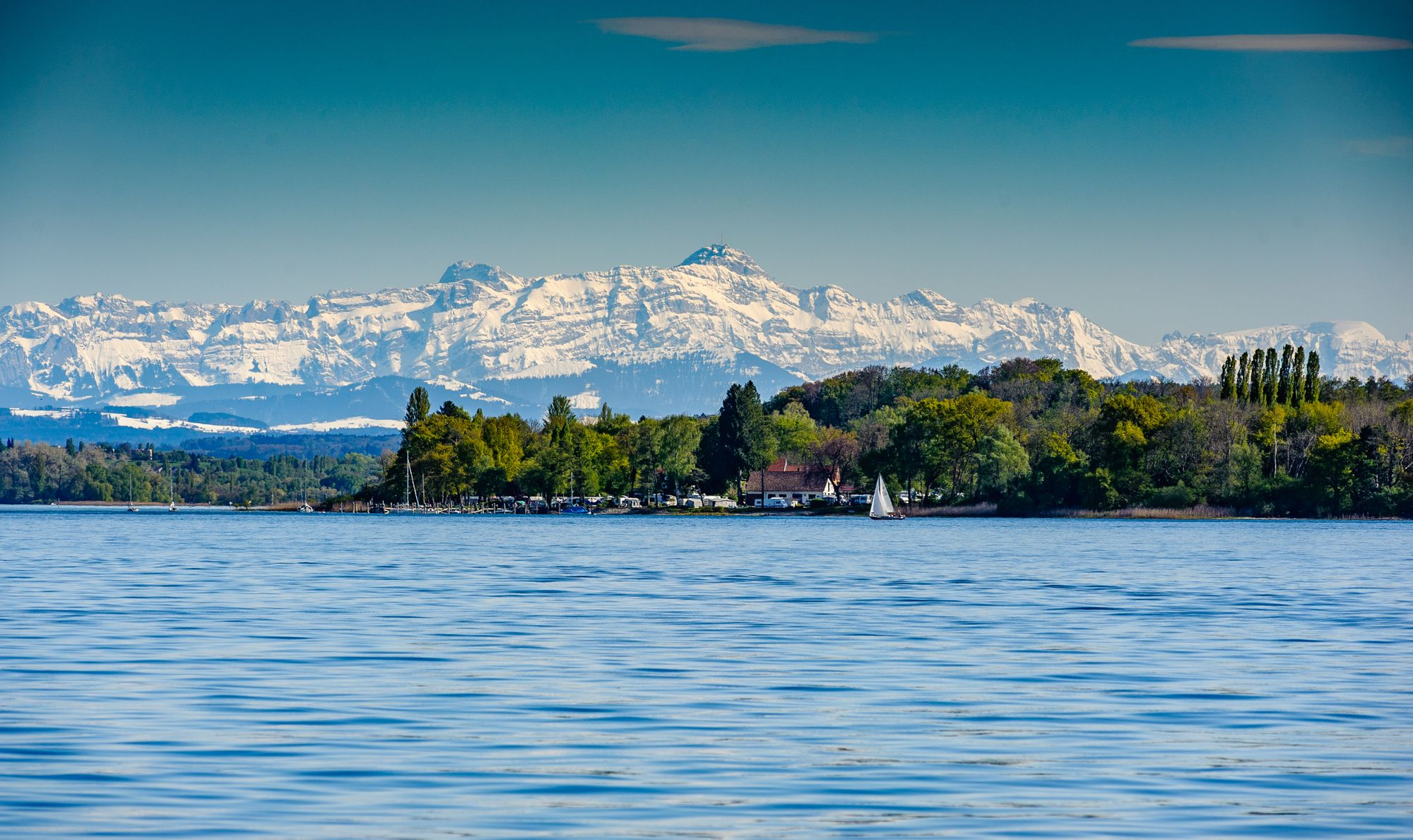Lake Constance
