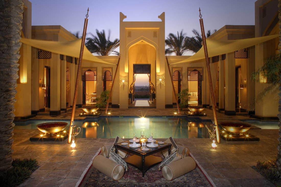 Al Areen Palace & Spa, Manama, Bahrain