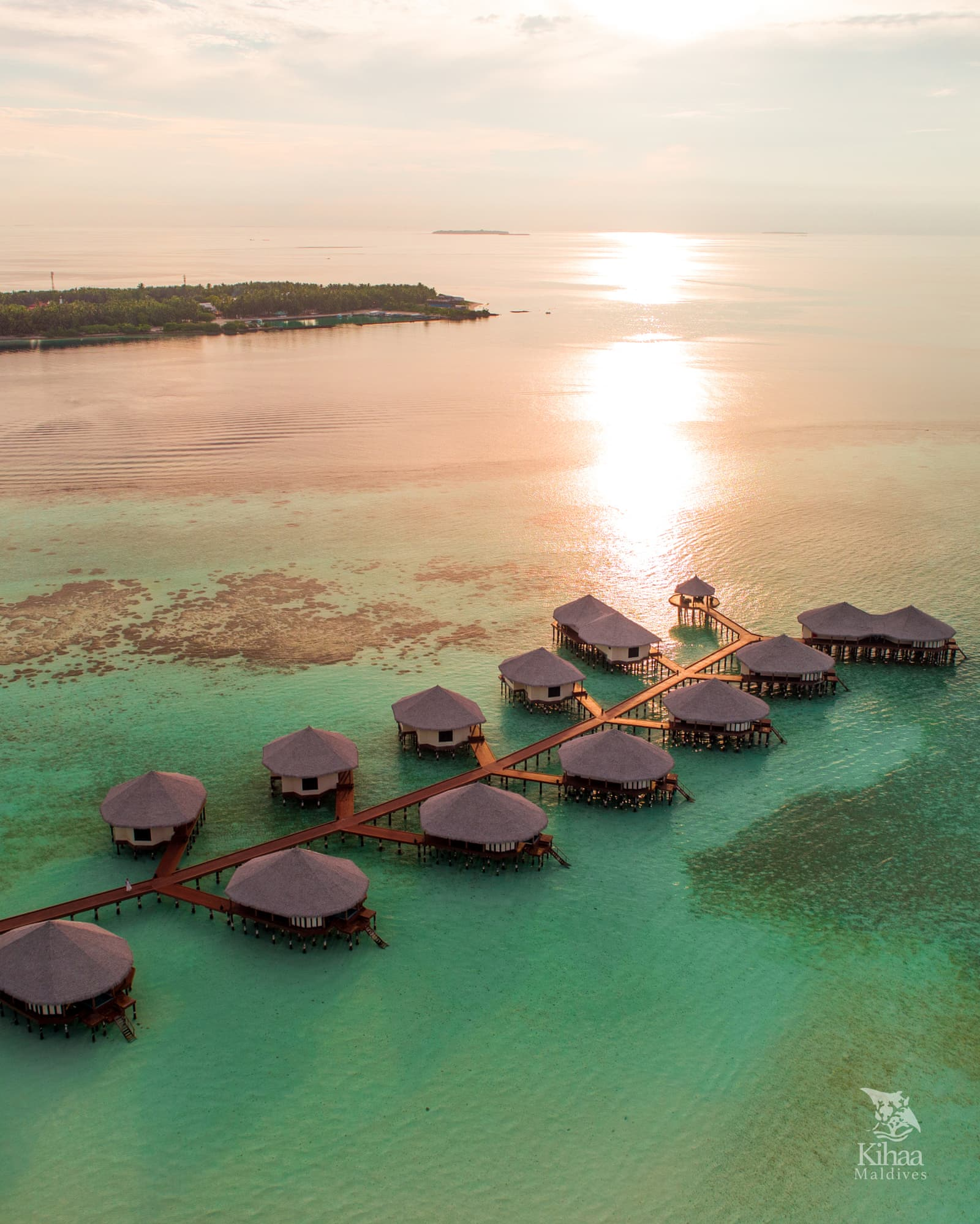 Kihaa Maldives, Kihaadhuffaru