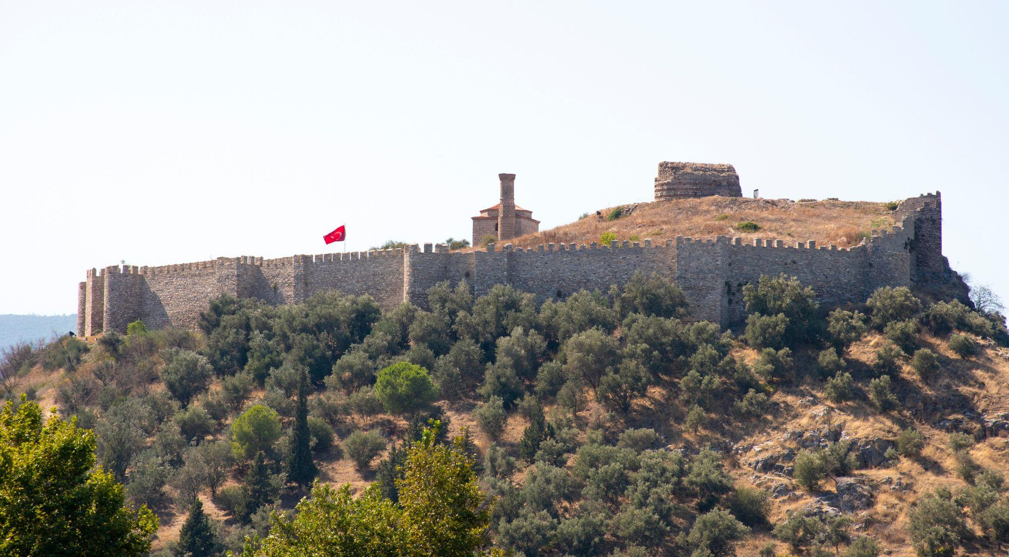 Selçuk Castle