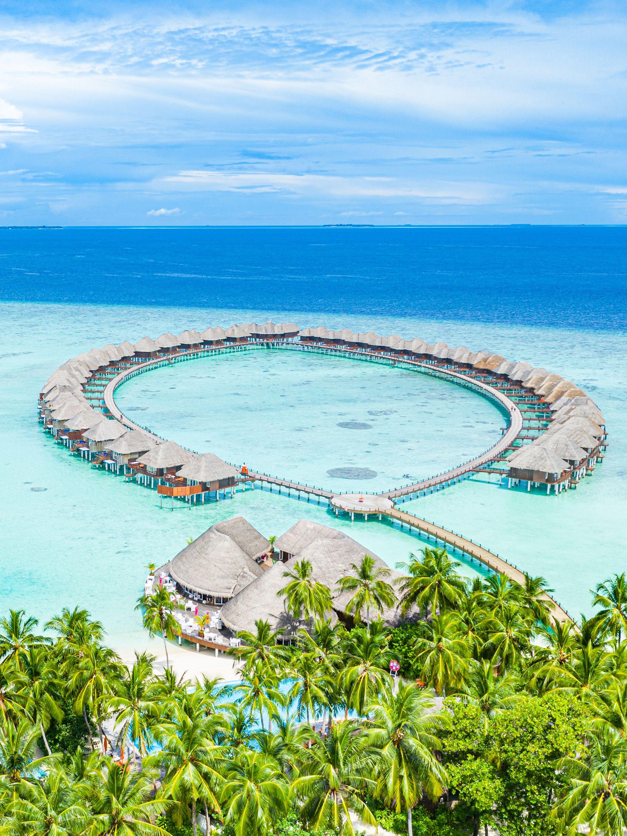 Halal-friendly honeymoon destinations