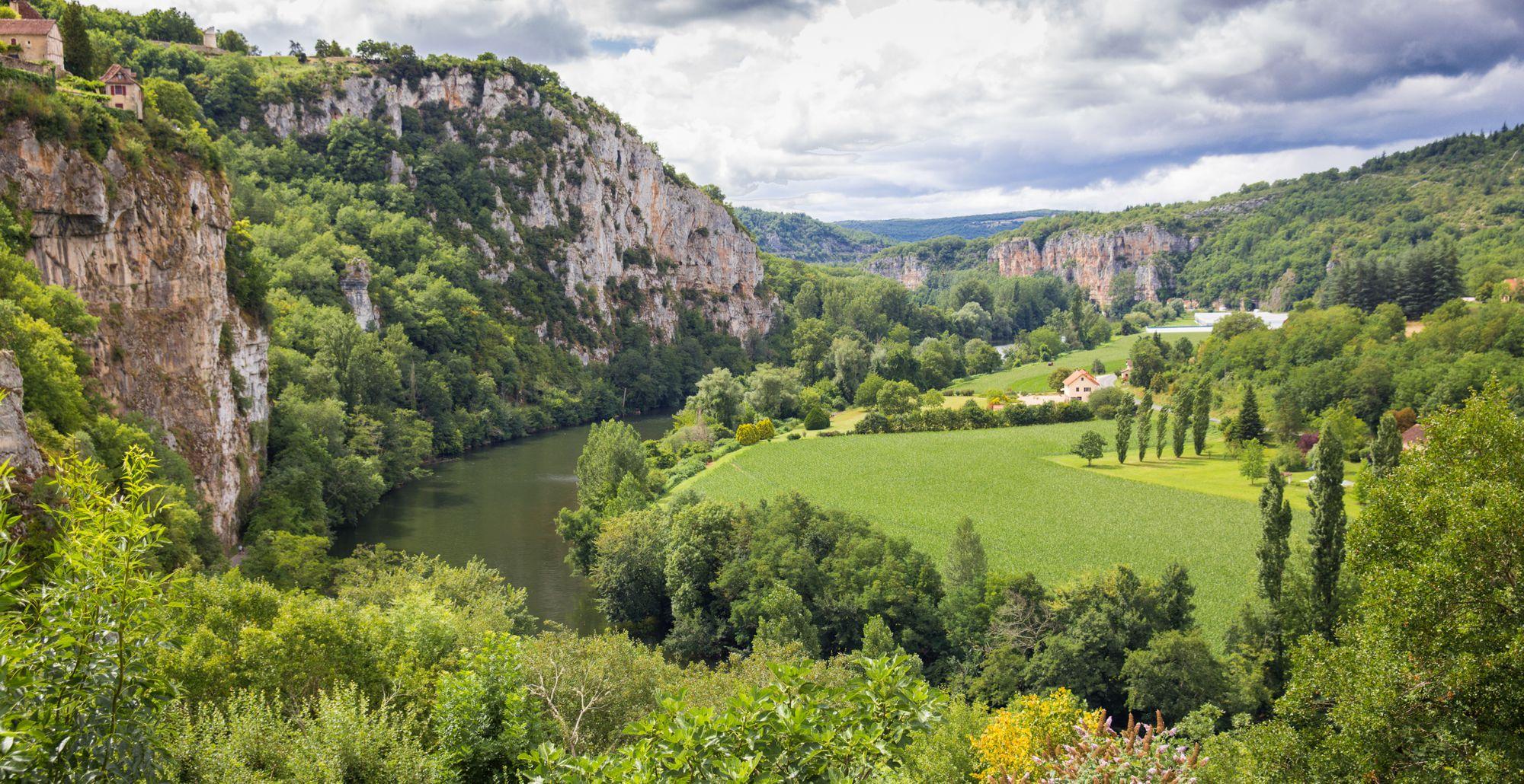 Perche Regionaler Naturpark