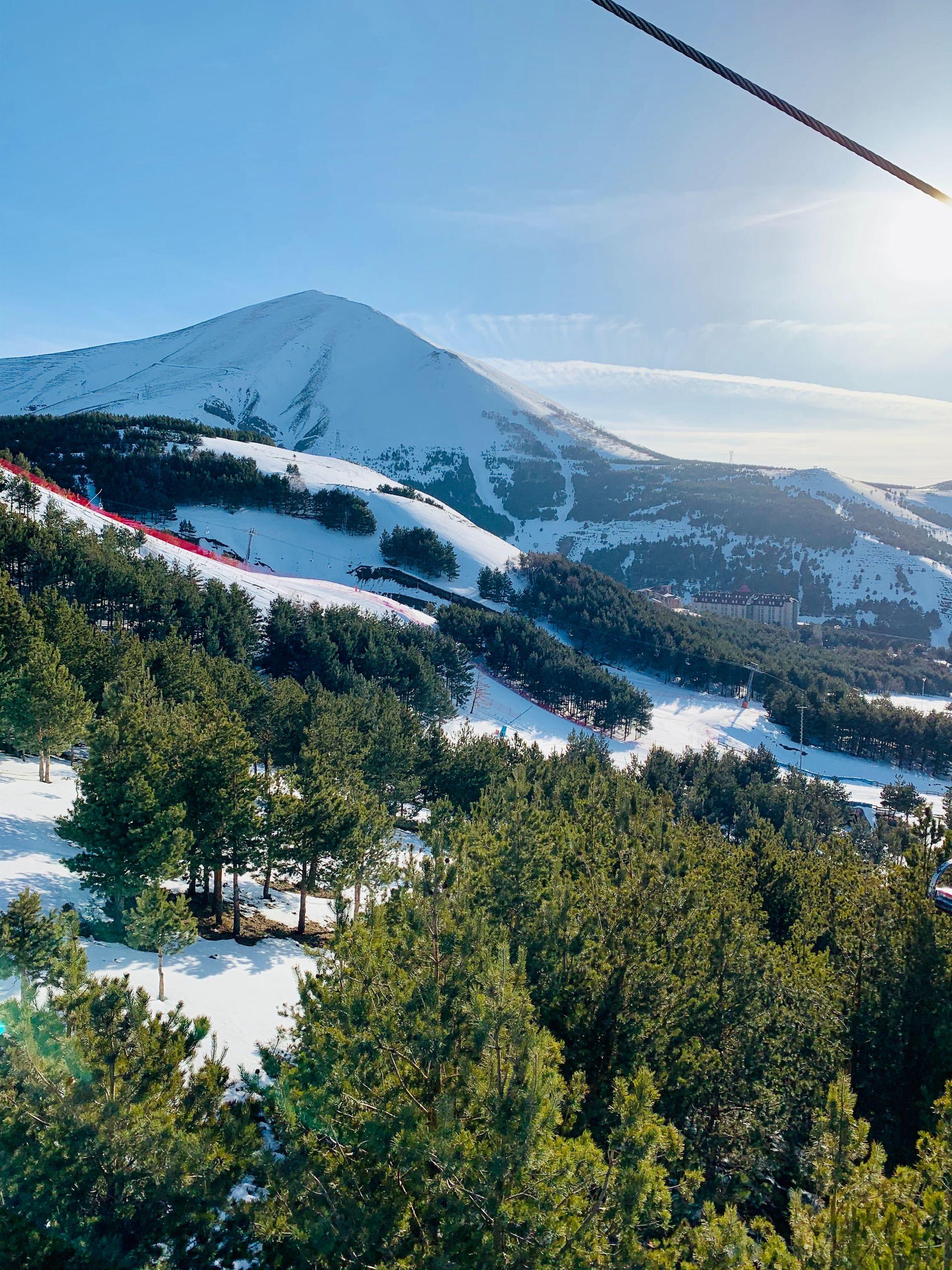 Palandöken Ski Centre