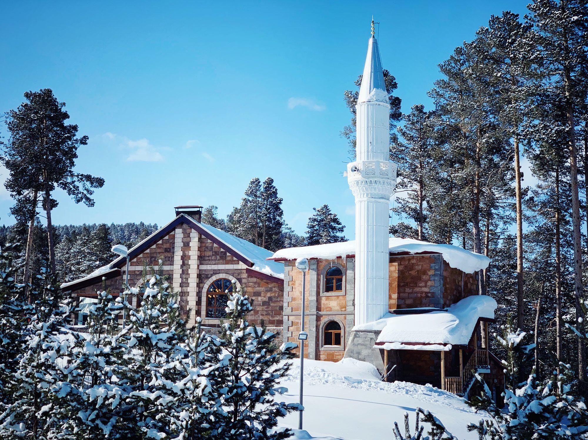 Sarıkamış Ski Centre