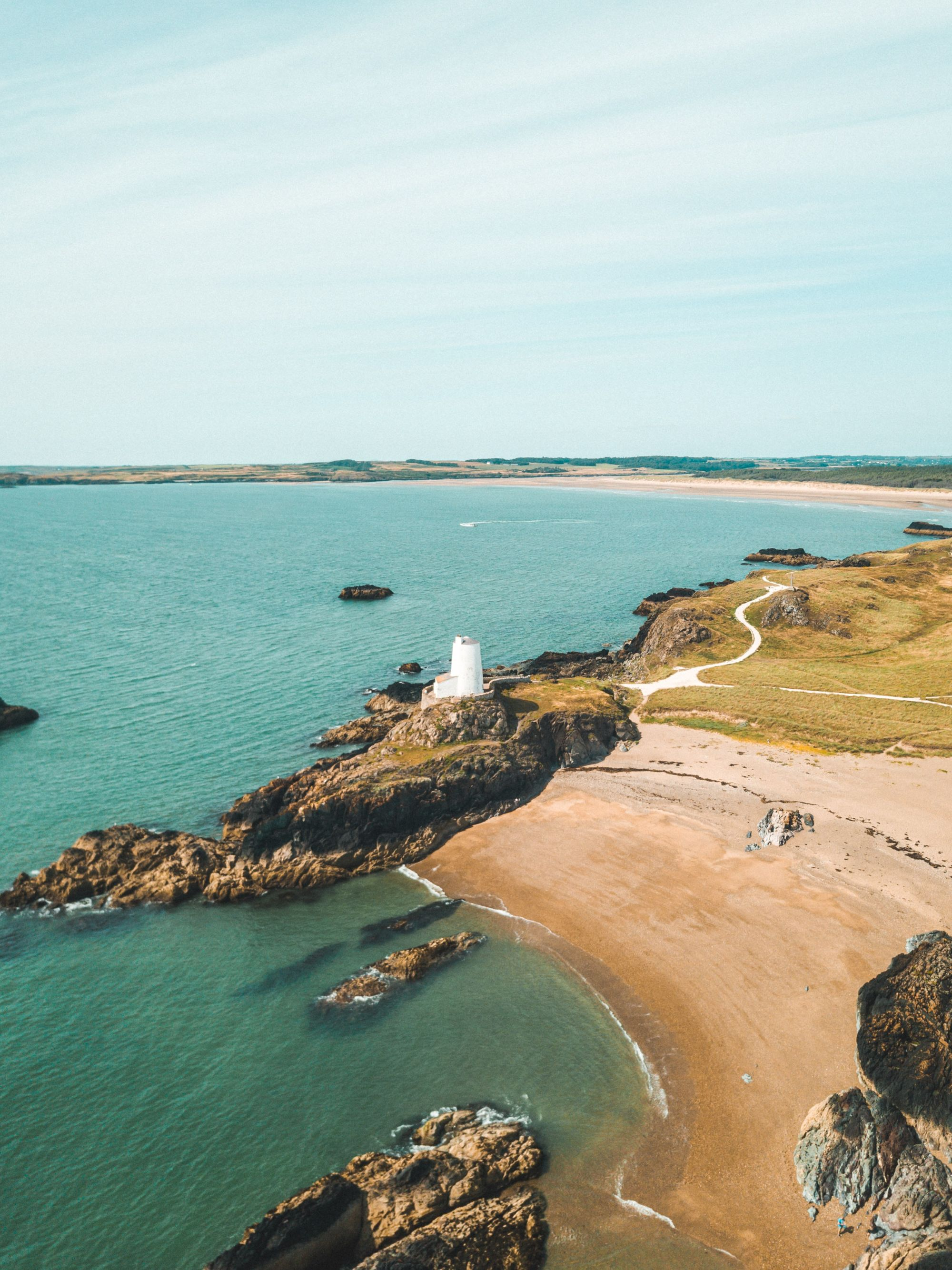 Halal-friendly holidays in Wales