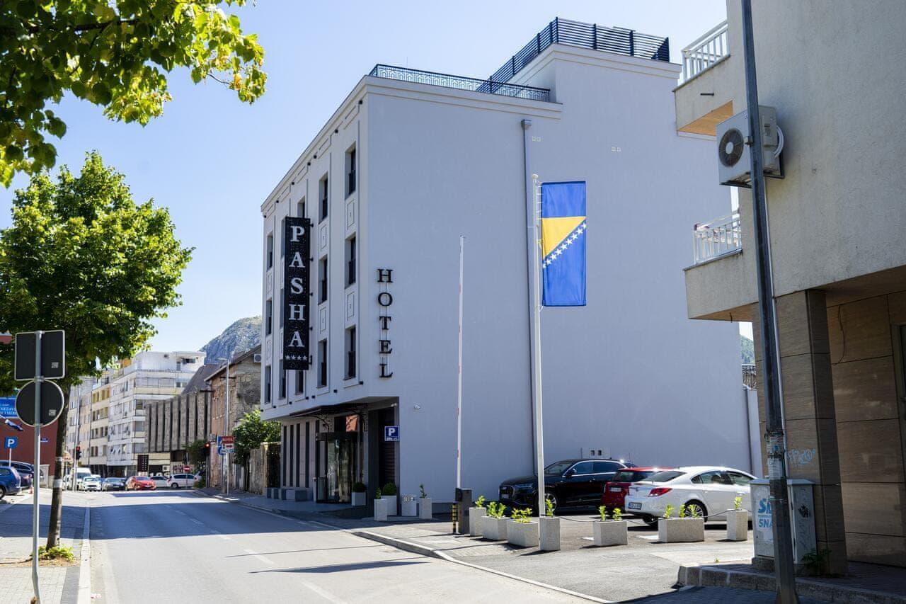 Hotel Pasha (4*)