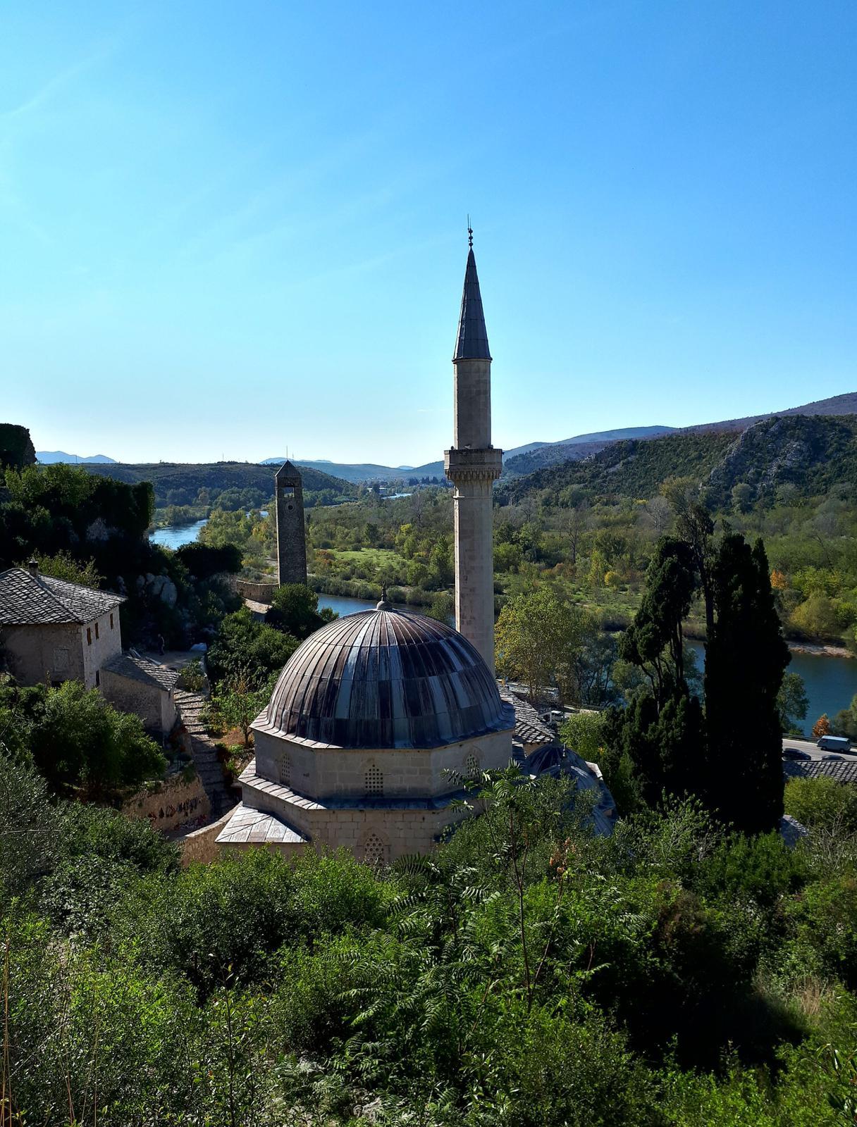 Saraybosna ve Mostar arasındaki korunmuş köyü keşfedin
