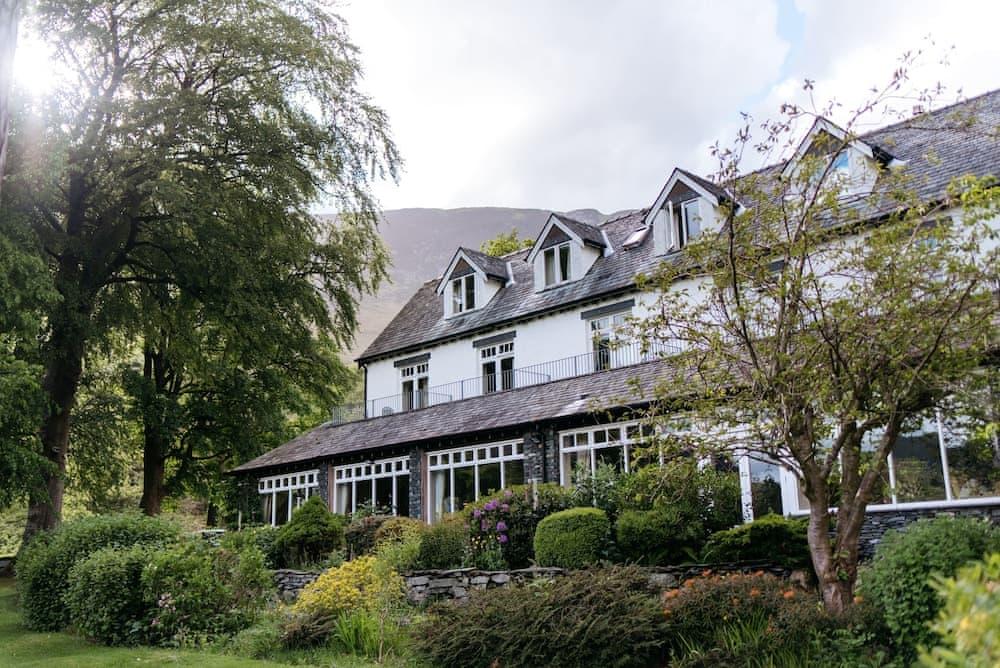 Borrowdale Gates Hotel, Keswick (4*)