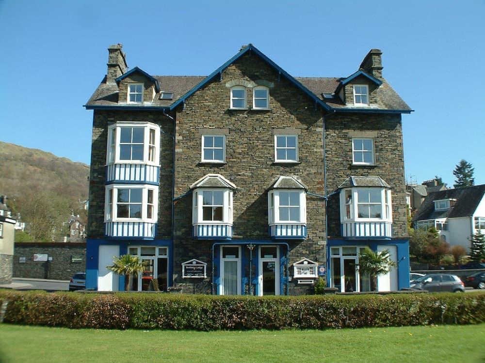 Brathay Lodge, Ambleside (4*)