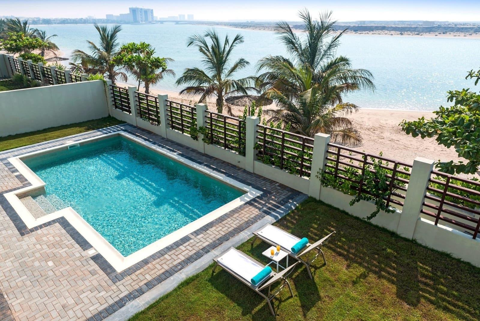 Jannah Hotel Apartments and Villas
