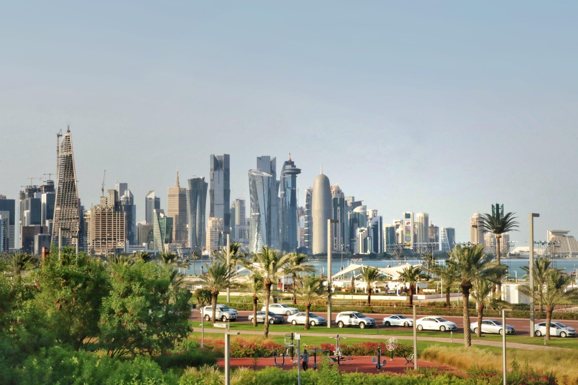 Le Parc Al Bidda
