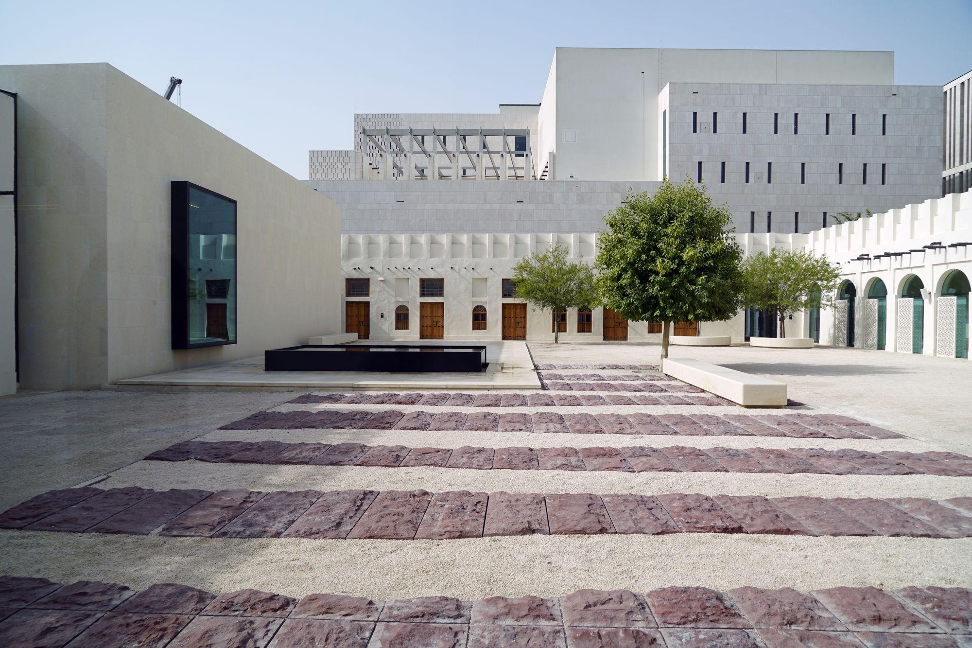 Les Musées Msheireb