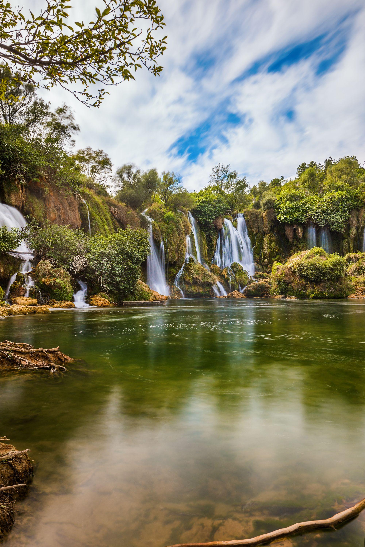Водопад Кравице