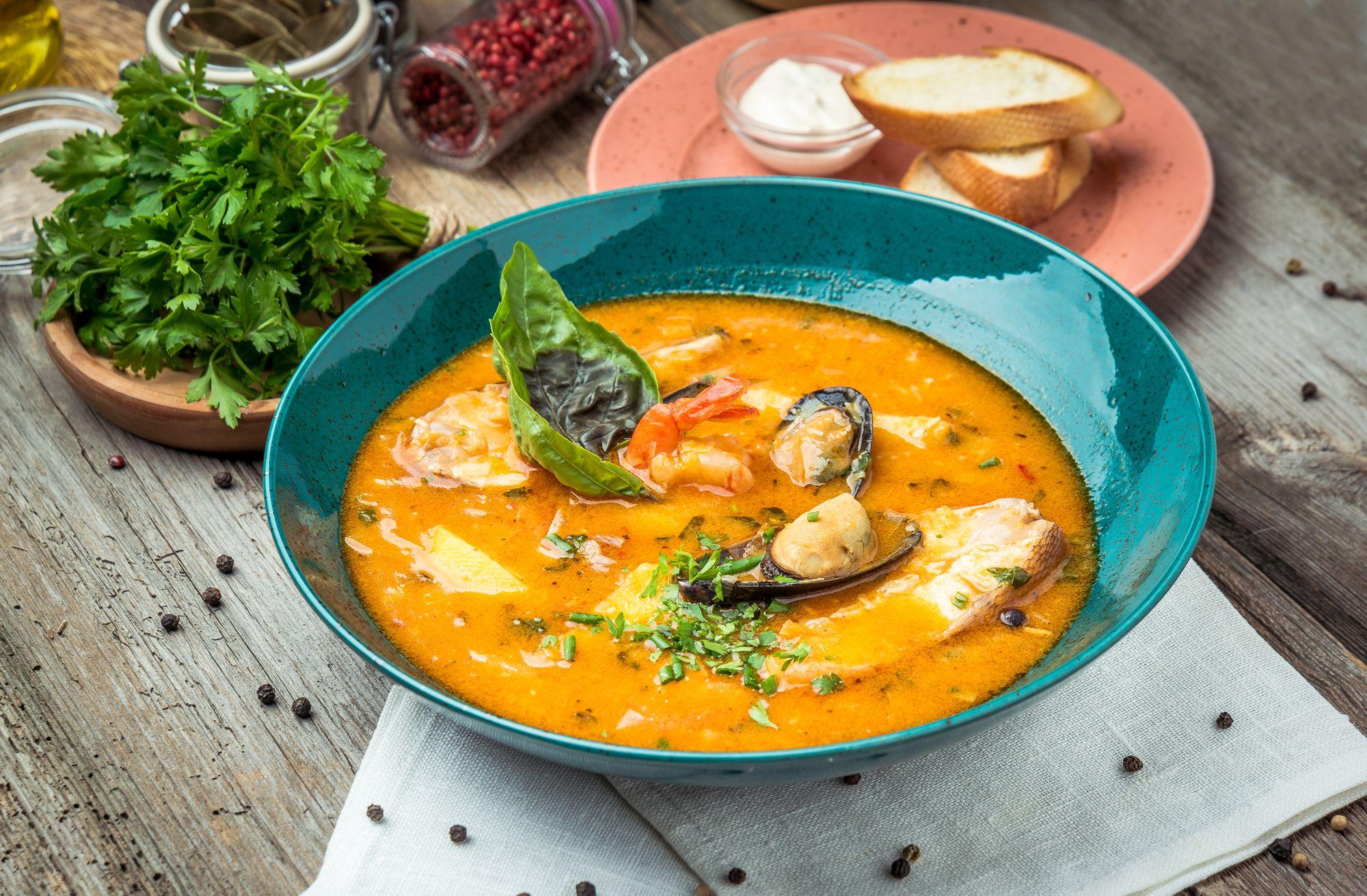 Il est facile de trouver une gastronomie variée et pour toutes les occasions autour de Marseille