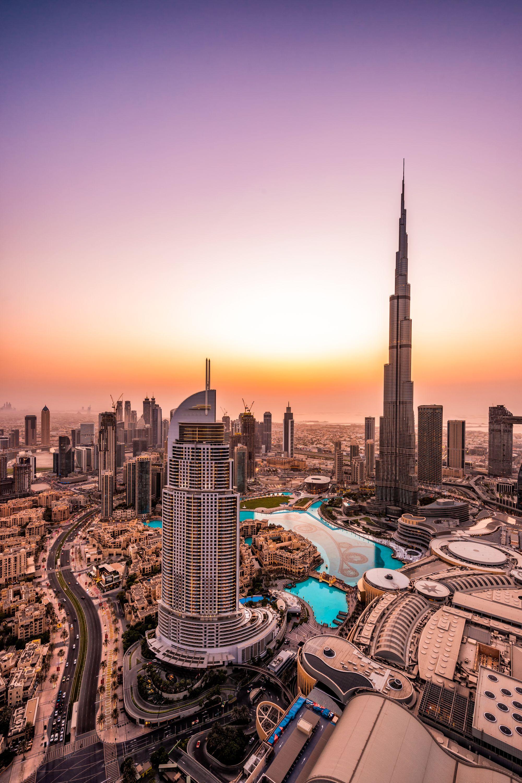 Халяль-френдли отдых в ОАЭ
