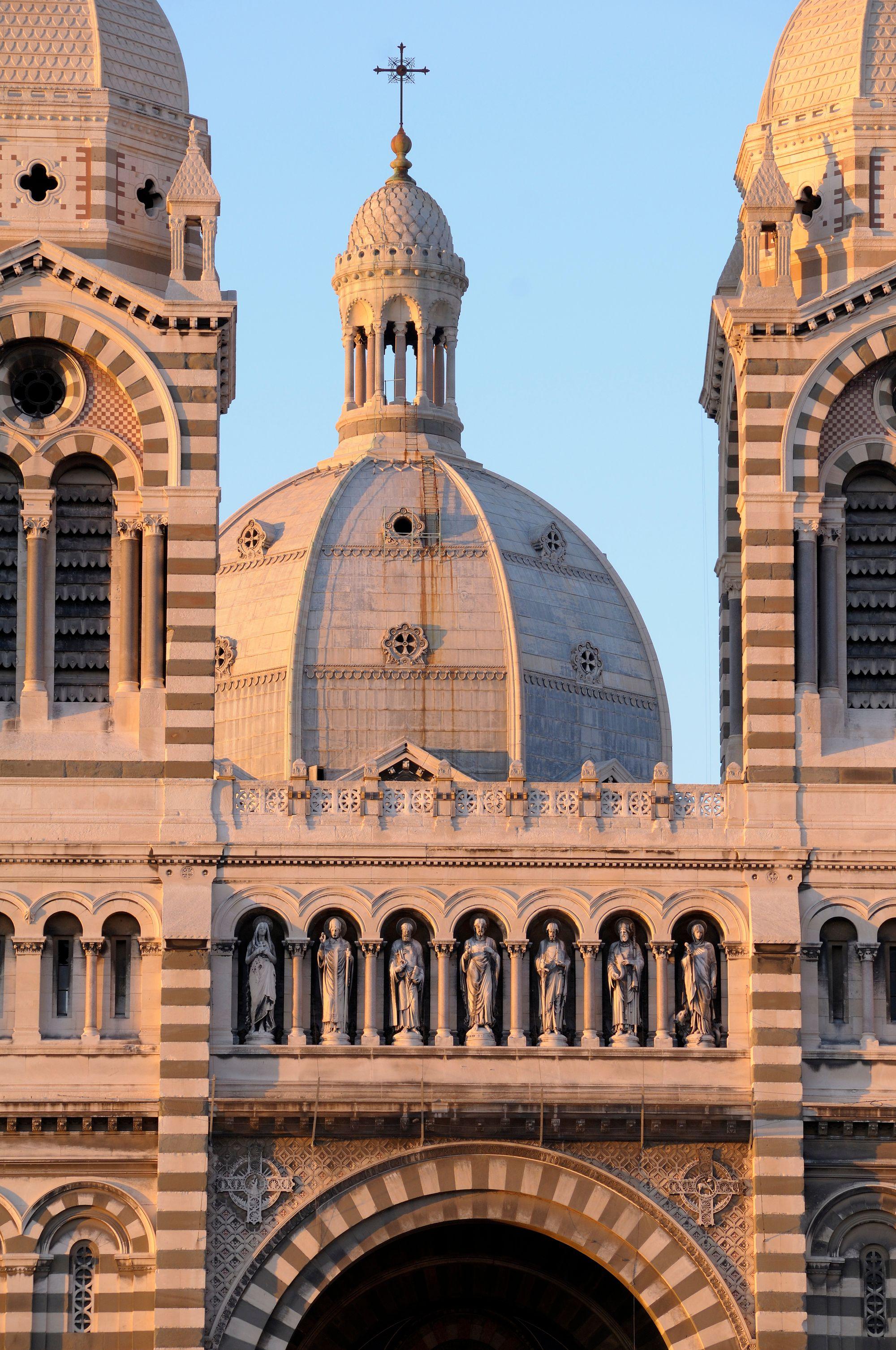 La Cathédrale la Major