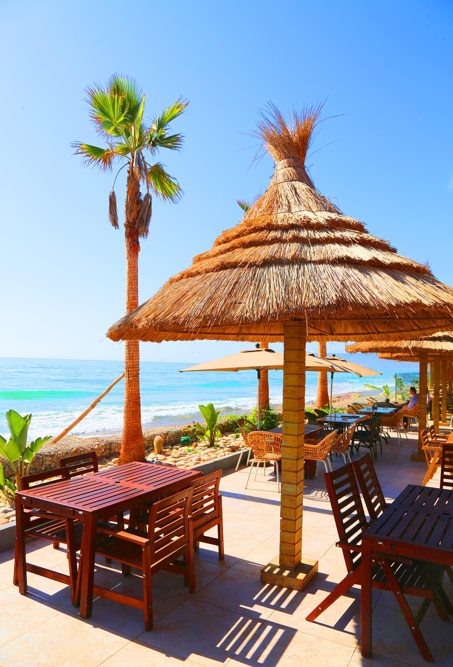 Atlantica Parc Beach
